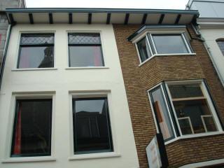 Donkere Gaard te Utrecht