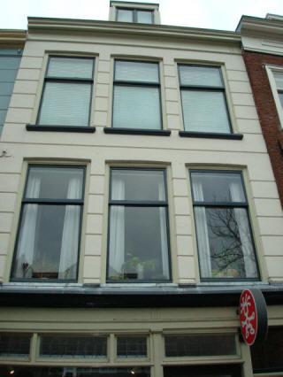 Oude Gracht te Utrecht