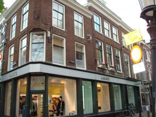 Zadelstraat te Utrecht